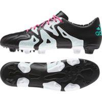 X 15.1 FG/AG Leather Fotballsko