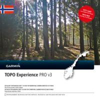 Topo Experience Pro v3