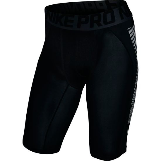 FC Slider Fotballshorts 010-BLACK/COOL
