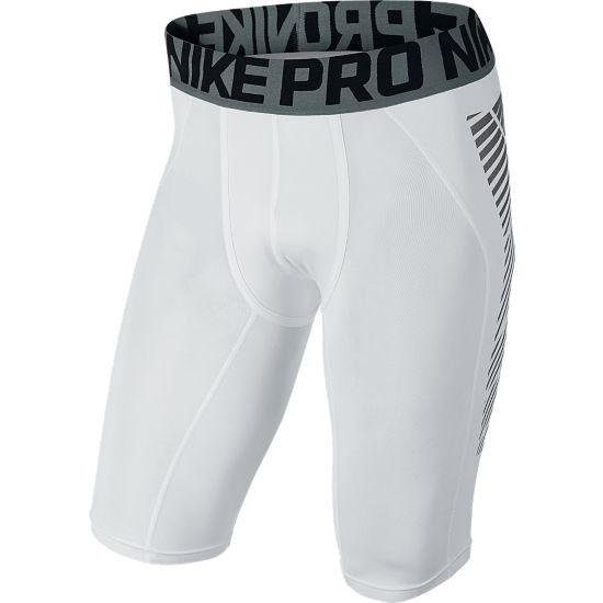 FC Slider Fotballshorts WHITE/COOL GREY