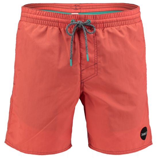 Vert Shorts Junior BURNT SIENNA