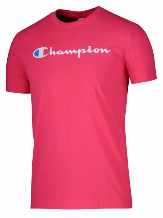 Crewnech T-skjorte Herre AZALEA