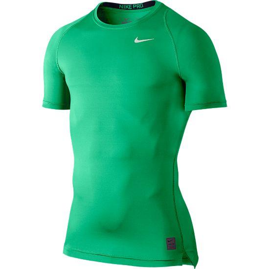 Pro Cool Kompresjons T-skjorte Herre