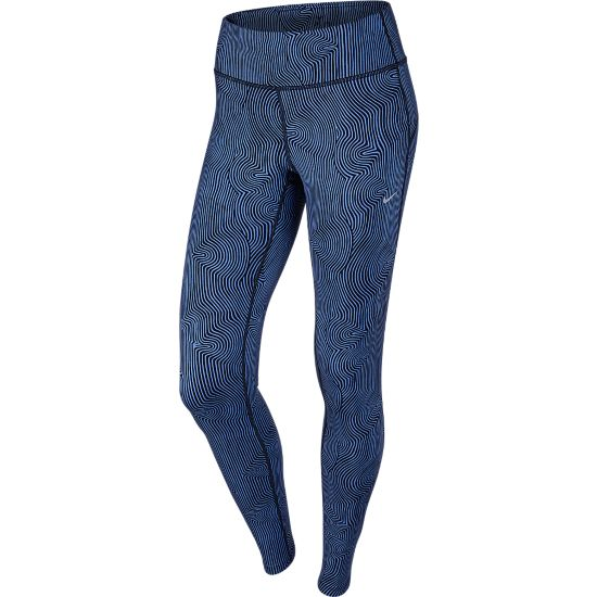 Zen Epic Løpetights Dame CHALK BLUE/REFL