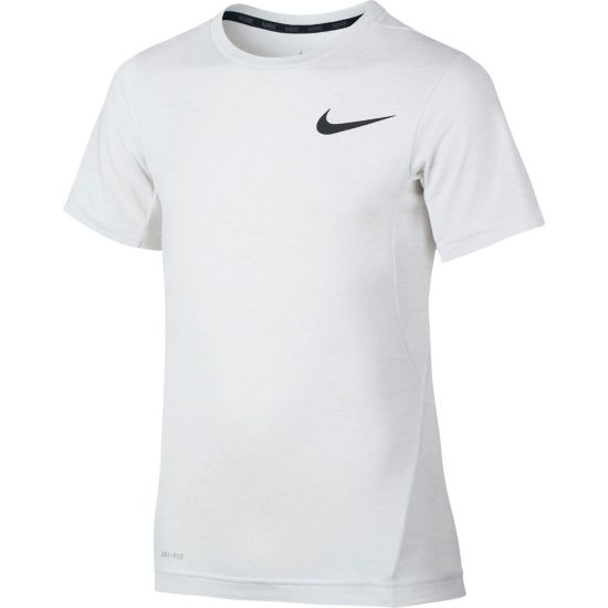 DF Training T-skjorte Junior WHITE/BLACK