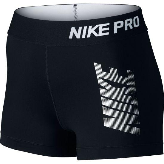 "Pro Cool 3"" Shorts Dame"
