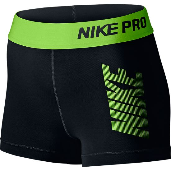 "Pro Cool 3"" Shorts Dame"