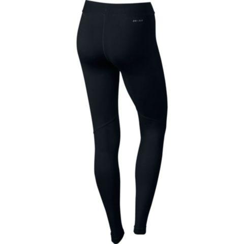 Pro Cool Treningstights Dame 010-BLACK/BLACK