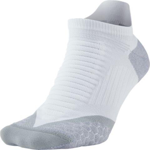 Elite Running Cushion Sokk WHITE/WOLF GREY