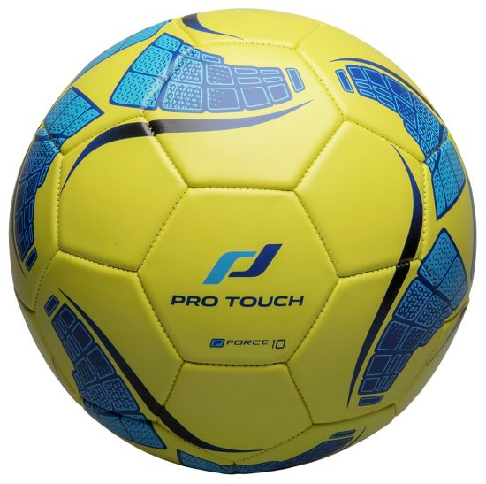 Force 10 Fotball YELLOW/BLU.L/BL