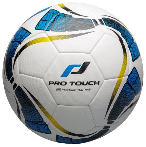 Pro Touch Force 100 THB WHITE/BLK/BL/YE