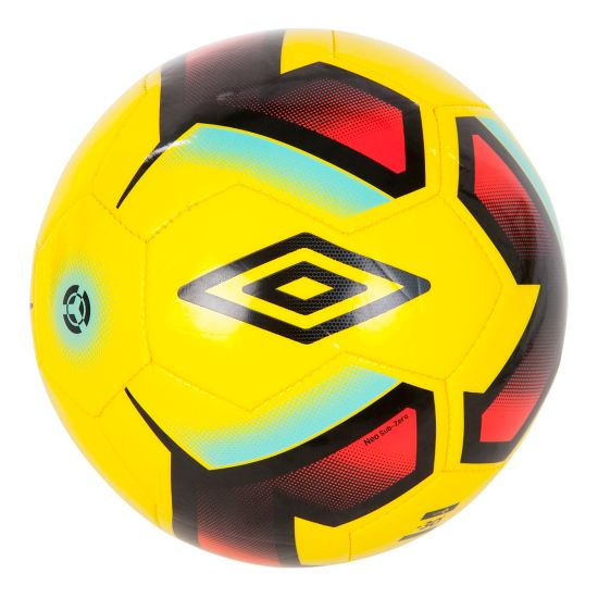 Neo Sub Zero Fotball YELLOW/WARM RED