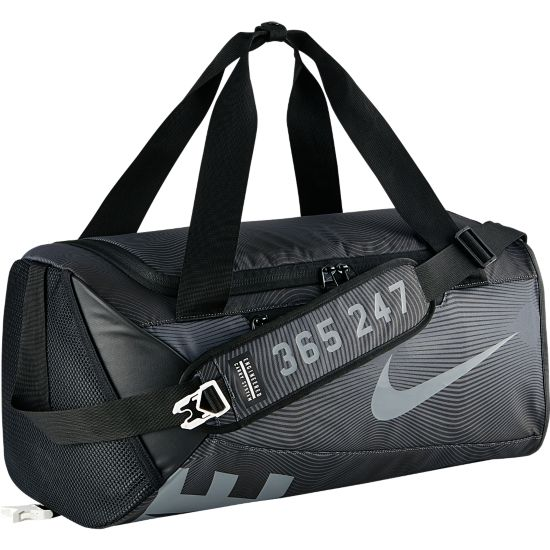 New Duffel Graphic S Bag