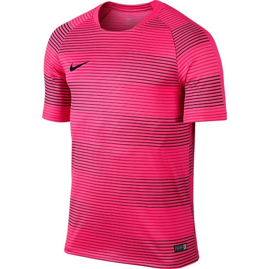 Flash Graphic T-skjorte Herre HYPER PINK/HYPE