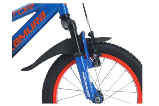 Raptor 16 Barnesykkel