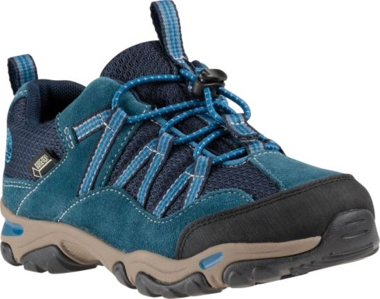 Trail Force L/F GTX Fritidssko Jr. BLUE