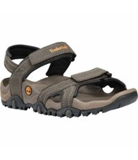 Granite Trailray Sandal Herre