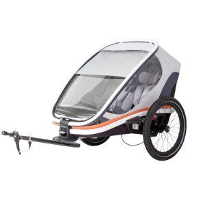 Outback Multi sykkelvogn