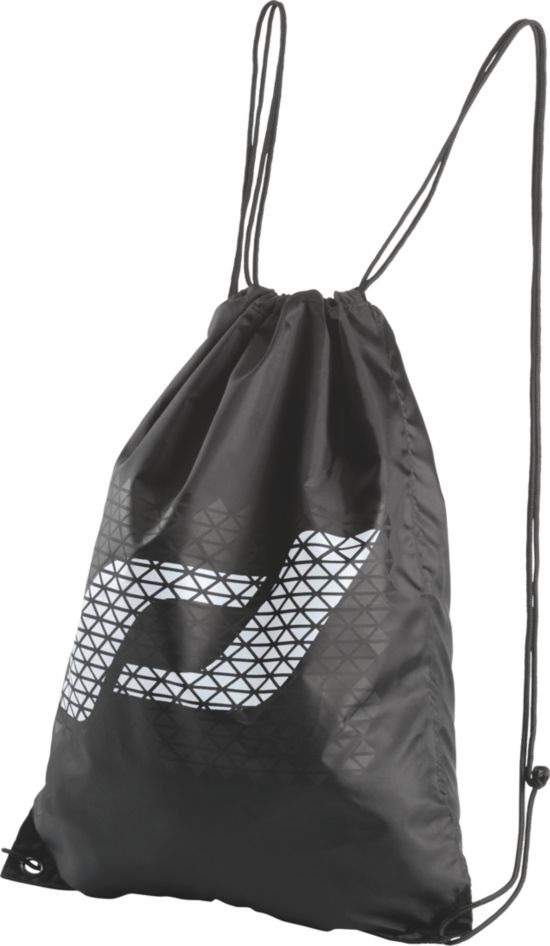 Force Gymbag BLACK/WHITE