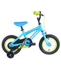Ultra 12 Blue Barnesykkel