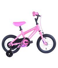 Ultra 12 Pink Barnesykkel