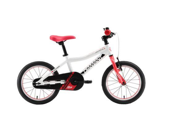 Ultra 16 Barnesykkel