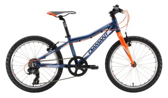 Ultra 20 Sykkel Junior