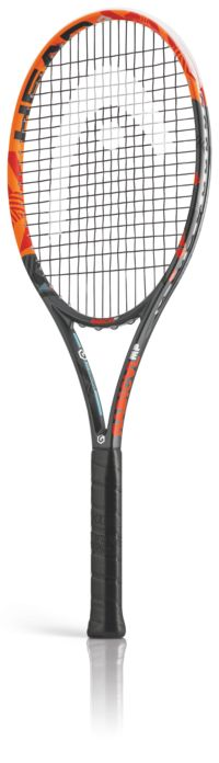 Graphene XT Radical Tennisracket
