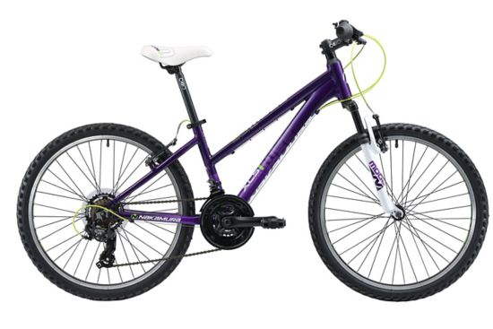 Mode 24 Sykkel