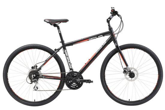 Fusion 50 Sykkel