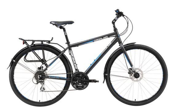 Fusion 60 Sykkel