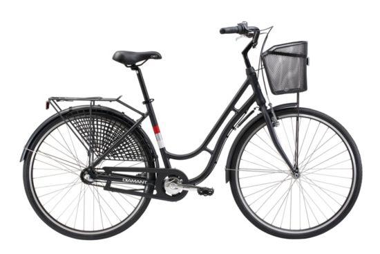 Classic 10 Sykkel
