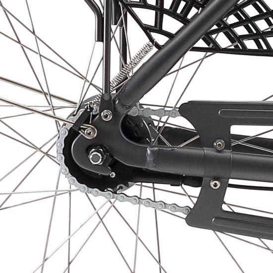 Classic 30 Sykkel GREY