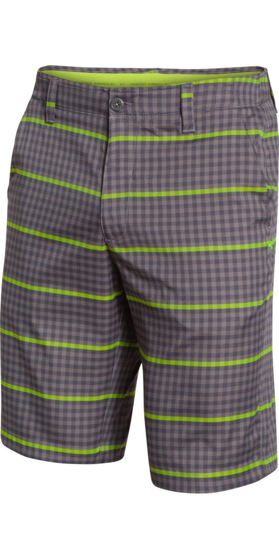 Matchplay Novelty Short Herre