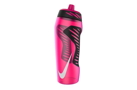 Nike Hyperfuel Water Bottle PINK POW/BLACK/