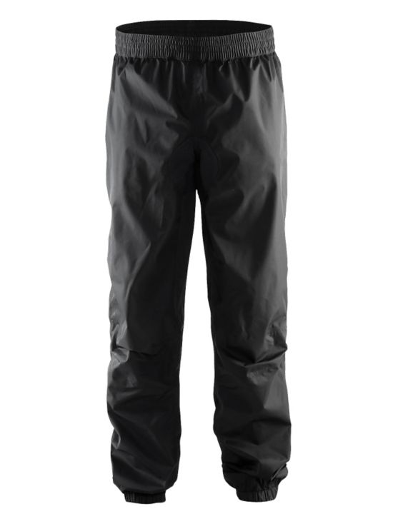 Escape Rain Pant M BLACK