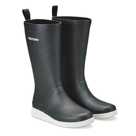Storm Støvler BLACK
