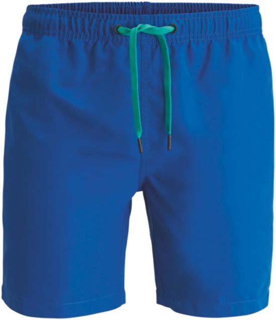Seasonal Solid Badeshorts Herre
