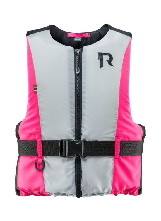 pop explorer flytevest PINK