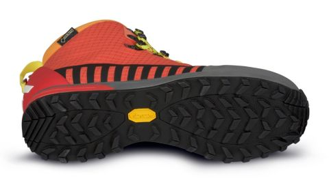 Kvist Advance GTX® tursko dame RED