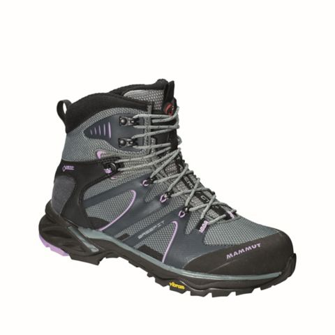 T ANERGY GTX WOMEN GREY-GRAPHITE