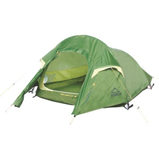 Telt Compact 2.0 Kompakttelt 2 Personer