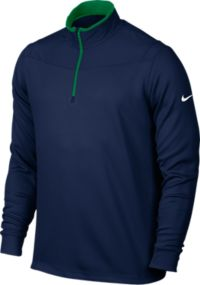 Dri-Fit 1/2-Zip Ls Top Herre