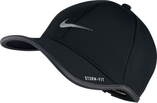 Ultralight Storm-Fit Cap