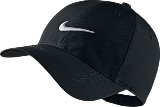 Legacy91 Tech Cap BLACK/WHITE
