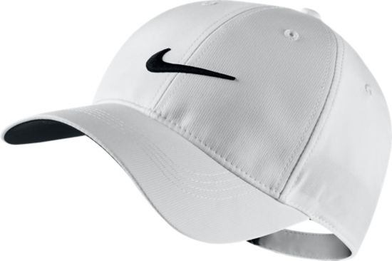 Legacy91 Tech Cap WHITE/BLACK