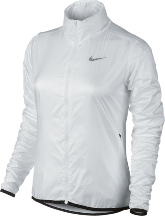 Lightweight Jacket 2.0 Dame WHITE/METALLIC