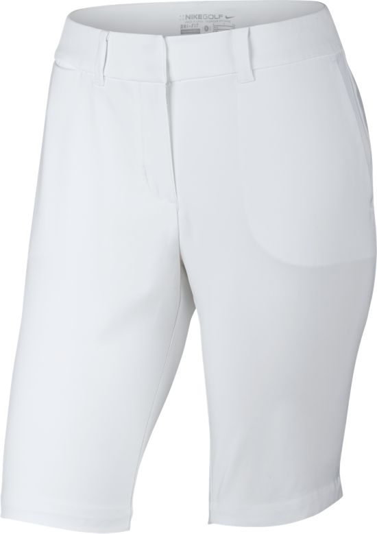 Bermuda Tournament Short Dame WHITE/WHITE