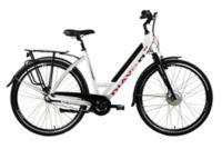 E3 El-sykkel Dame