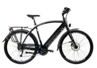 E5 El-sykkel Herre